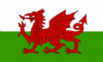 Wales Boat / Courtesy Country Flag.